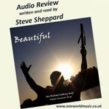 Audio Review for Jan Michael Looking Wolf and Beautiful