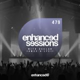 Enhanced Sessions 479 with Declan James & Lycii