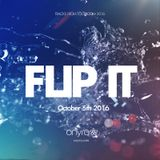 Onyro mix October 5th - Flip It