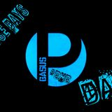 Dj P3gasus - Deep House days #DHD (Day 1) - P3gasus live
