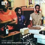 High Jazz w/ Lu-Fuki (Maga Down Records) - 7th August 2018