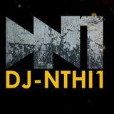 AfroBeat Jun '19 - Dj Nthi 1