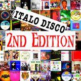 The Italo SummerClassix APK Mix (the 2nd Edition)
