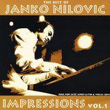 Musikk fra verden #06/2013: Library Music and Janko Nilovic. With Special Guest Alexander von Mehren