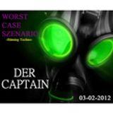 Der Captain - Worst Case Szenario 011 - Fr. 03-02-2012