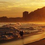 Trip to Copacabana