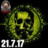 Hard Rock Hell Radio - Atom Heart Mutha - 21st July 2017