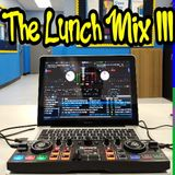 Dj Slick Vic's Lunch Mix III