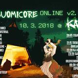 Suomicore Online v2.0. - Talman