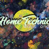 Home Technics - Showcasing session one