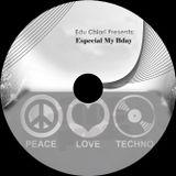 Tech House - Especial my Bday