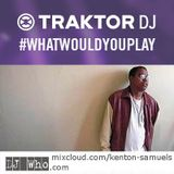 dj wHo aka Kenton Samuels - Mix.Win.Berlin