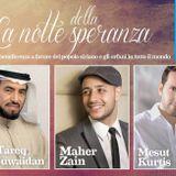 DirittoZero Profili - Notte della Speranza 2014