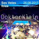 Session at Ses Veles Ibiza (August 2017)