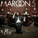 Maroon 5 Mix (by roxyboi)