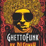 Ghettofunk selection
