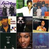 Neo Soul Vol. 4: Ledisi, India.Arie, The Internet, Floetry, Kem, Elujay, Nuwamba, Carmen Rodgers...