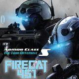 Firecat 451 - Armor Class 5: The Twin Offensive