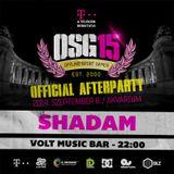 Shadam @ OSG after Volt Music Bar Official