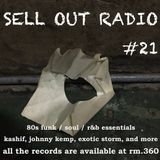 Sell Out Radio #21 by DJ Jeyon