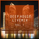 Deep House Live Mix (Volume I)