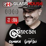 2018.04.27. - GlassHouse Disco, Harta - Friday