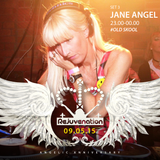 Set 3 - 23.00 - Jane Angel | Rejuvenation Angelic Anniversary | 09.05.15 | Old Skool Warehouse