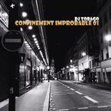 DJ TOBAGO - CONFINEMENT IMPROBABLE 01