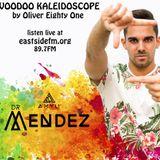 DrMENDEZ RADIOSHOW#001