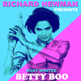 Most Wanted Betty Boo