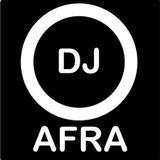 Dj Afra-Robarte Un Beso Set Latino