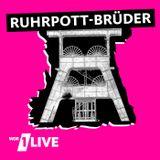 Ruhrpott- Brüder: 12 Stunden Hassel