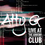 Atty G Live at the Armory Club