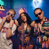 reggaeton vibras