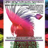 Noche Vieja Tropical @Sala Caracol GRITA Promo Mix.