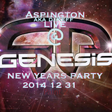 PSYGRESSIVE DJ LIVE SET -  GENESIS PROJEKT NEW YEARS PARTY 2014