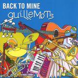 2008: Back To Mine | Guillemots