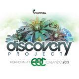 Discovery Project: EDC Orlando 2013 [Kent+Fantadisco]