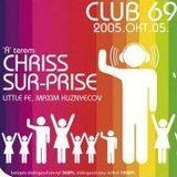 Little Fe@Club 69 Kecskemet 20051005