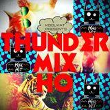 Kool Kat Presents Thunder Mix Ho V1