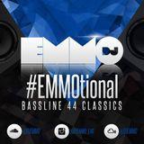 Dj Emmo Presents #EMMOtional Bassline 4x4 Classics