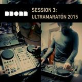 "ECUADORIAN ELECTRONIC AND INDIE MUSIC SHOWCASE #01 ""BYE BYE 2015"" • DDONN'S SESSION #03"