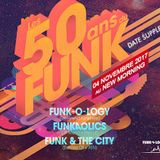 A Few Funk Fundamental Favorites by ATN