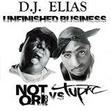 DJ ELIAS - Notorious BIG vs 2Pac