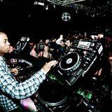 Funkystepz Mix - Xfm 14/01/2012