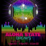 Aloha State Breaks; Classic Rock Oldies (NSB Radio March 20th 2017)