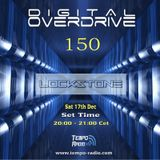 Lockstone - Digital Overdrive 150