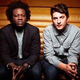 Skream & Benga – BBC Radio 1 – 30.11.2012