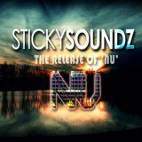 StickySoundz And Nu