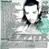 DNBMOVEMENT.IT 2010 MONTHLY MIX: APRIL by MAZTEK